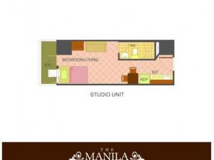 Manila Residences 4
