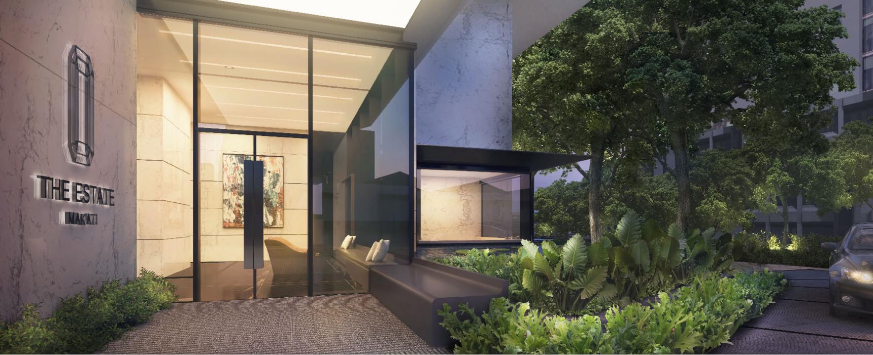The estate Makati 2